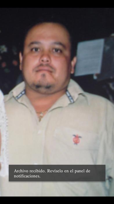 Marco Antonio Rodríguez Páez